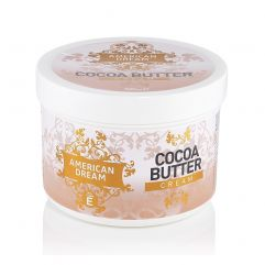 Cocoa Butter Cream 500g