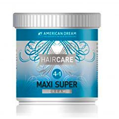 Maxi Super 4in1 Hair Softening Creme 340g