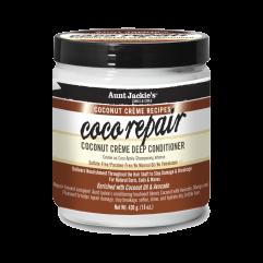 Coco Repair Coconut Creme Deep Cond.