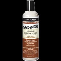 Coco Wash Coconut Milk Cond. Cleanser