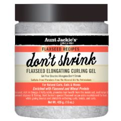 Dont Shrink Curling Gel
