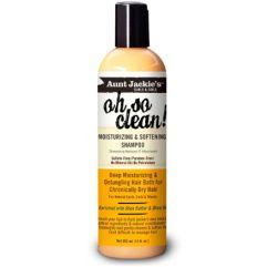 Oh So Clean Shampoo