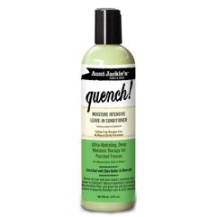 Quench Intense Leave-In Conditioner