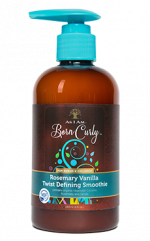 Rosemary & Vanilla Twist Defining Smoothie, 240 ml