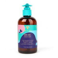 Born Curly Aloe Shampoo & Wash 240ml
