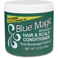 Bergamot Hair & Scalp Conditioner, 340 ml