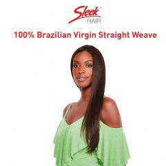 "Brazilian Virgin Straight 45cm (16"")"