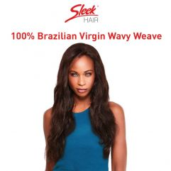 "Brazilian Virgin Wavy 45cm (16"")"