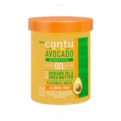 Avocado Hydrating Gel, 524g