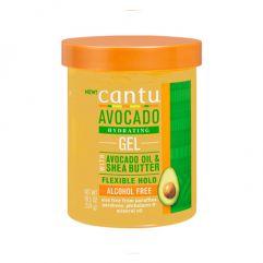 Avocado Hydrating Gel, 524g
