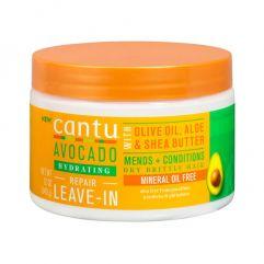 Avocado Hydrating Leave-In Repair Cream, 340g