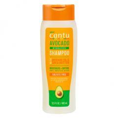 Avocado Hydrating Sulfate-Free Shampoo, 400ml