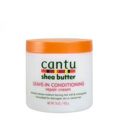 Leave-In Conditioning Repair Cream, 453g