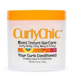 Your Curly Custard