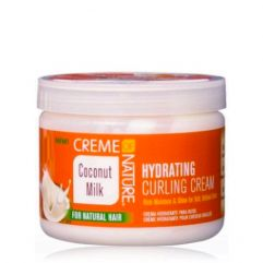 Hydrating Curling Cream, 326 ml