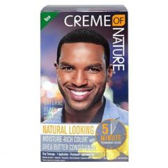 Super Conditioning Haircolor for Men