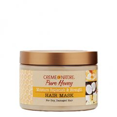 Moisture Replenish & Strength Hair Mask, 326 g