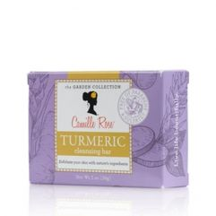 Turmeric Cleansing Bar 30g