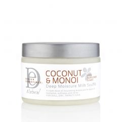 Coconut & Monoi Deep Moist. Milk Souffle, 340 g