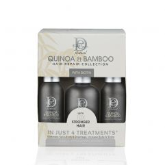 Quinoa Bamboo Hair Repair Kit