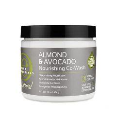 Almond & Avocado Nourishing Co-Wash, 454g