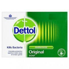Anti-Bacterial Soap, 100g