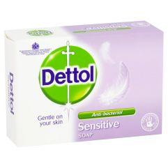Anti-Bacterial Sensitive Soap, 100 g