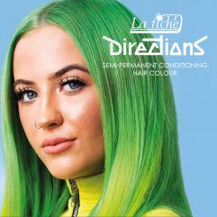Semi-Permanent Conditioning Hair Colour