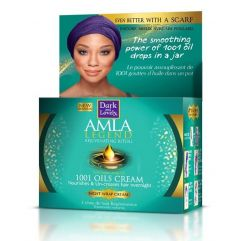 Amla Legend Night Wrap Cream, 150 ml