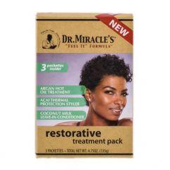 Restorative Treatment Pack