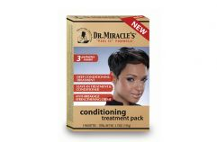 Conditioning Treatment Pack, 49 g