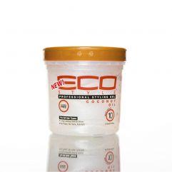 Coconut Oil Styling Gel 473ml