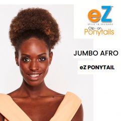eZ Pony Jumbo Afro