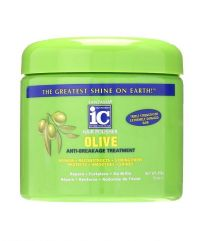 Hair Polisher Olive Anti-Break Treatment