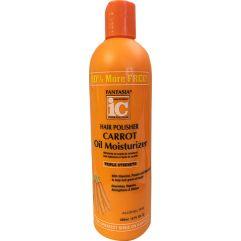 Hair Polisher Carrot Growth Oil Moisturizer, 355 ml