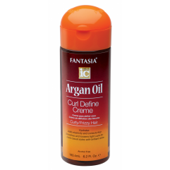 Argan Oil Curl Define Creme, 183 ml