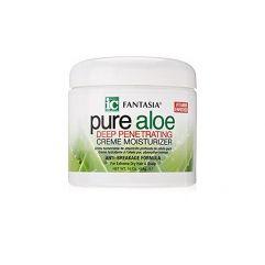Pure Aloe Deep Penetrating Creme Moisturizer, 454g