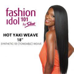"""101 Hot Yaki Weave 18"""" (45cm)"""