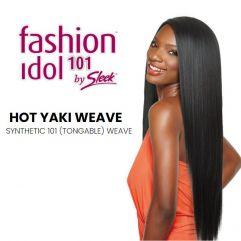 """101 Hot Yaki Weave 22"""" (55cm)"""