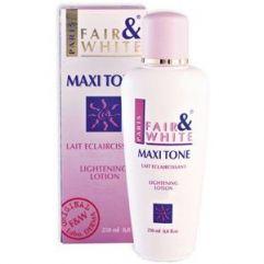 Maxi Tone Brightening Lotion 250ml