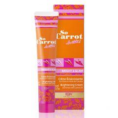 So Carrot SoWhite! Brightening Cream 50ml