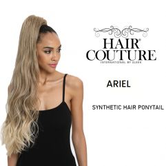 Ponytail Ariel