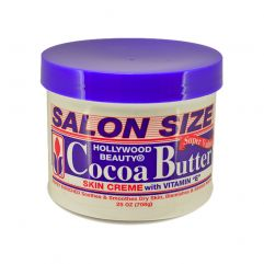 Cocoa Butter, 708 g