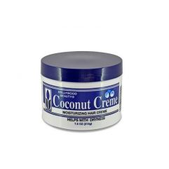Coconut Creme Moisturizing Hair Creme 213g