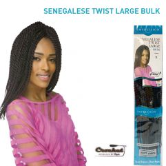Senegalese Twist Large