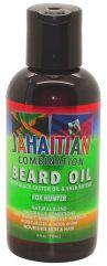 Beard Oil, 118 ml