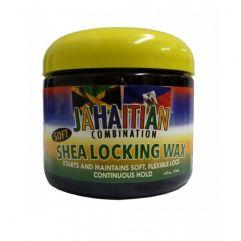 Shea Locking Wax Soft, 174 ml