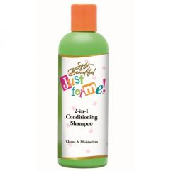 2-in-1 Conditioning Shampoo, 236 ml