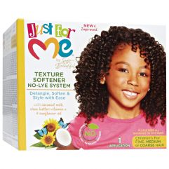 Texture Softener for Kids