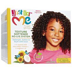 Texture Softener for Kids